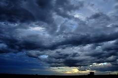 San Antonio - Clouds (scb.mypics) Tags: blue storm sanantonio clouds texas lpsky lpsky2