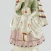213. Antique Staffordshire Figure