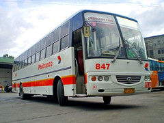 Philtranco (eugenegene01) Tags: bus nissan diesel anniversary terminal service enthusiast santarosa operation society pasay cubao inc davao provincial ordinary philippine enterprises leafspring 847 motorworks 98th philtranco rb46s pe6t philbes exfoh eugenegene01