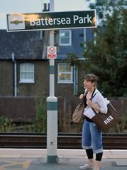 Clare at Battersea Park (zxDaveM) Tags: ballet dance clare battersea batterseapowerstation peacepagoda batterseapark clarehamilton
