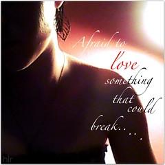 Matthew Hammitt; All of Me (hlrphoto) Tags: light selfportrait love me photography words lyrics break shadows quote experiment font afraid edit