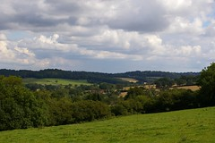 looking over to Poundsbridge (debs-eye) Tags: kent weald oasthouse fordcombe poundsbridge