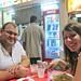 2012-08 - Singapore - Dinner with Gen