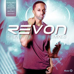 ReVon - Drumstick : The Remixes (Maxi Single) (nGenius Media) Tags: