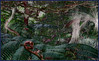 Giant Jungle Ferns (Tim Noonan) Tags: trees colour green texture leaves photoshop branches jungle srilanka ferns tone tarzan mosca hypothetical vividimagination thegalaxy artdigital greenscene shockofthenew newreality sharingart maxfudge awardtree maxfudgeawardandexcellencegroup magiktroll exoticimage digitalartscene netartii vividnationexcellencegroup