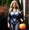 Kim Zolciak costume
