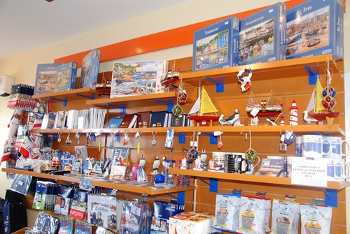 campbeltown lifeboat shop