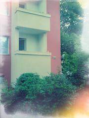 balkon ◻ (hcl) Tags: berlin guessedberlin gwbatineb yo7o