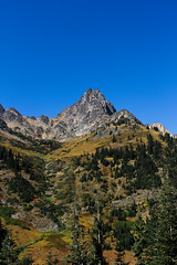 north cascades national park. (lifeinthedistrict) Tags: nationalpark washingtonnorthcascades