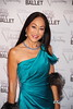 Lucia Hwong Gordon New York City Ballet Fall Gala 2012 held at Lincoln Center- Arrivals New York City, USA- 09-20