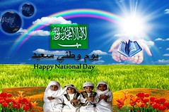 Saudi National Day 2012 (jaihmaia.marie) Tags: saudiarabia saudinationalday evanbarriso victoryinternationalschool