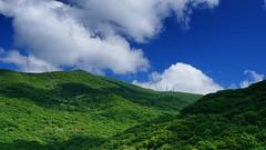 Jirisan지리산智異山 (Pinetree1967) Tags: cloud mountain landscapes cloudscapes jirisan jirimountain a850 mtjiri