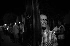 El abanderado [Explore] (BuRegreg) Tags: street spain streetphotography explore streetphoto 2012 spania castillalamancha cristoes cristoessp