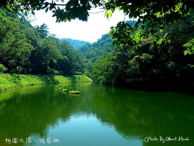 【輕旅行】OTOP.桃園文化輕旅行(來趟大溪小鎮輕旅行)