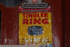 Arouse Her Inner Fire (prophead) Tags: sex ring photowalk soma condom tingler arouse photowalking photowalking092507 photowalk092507