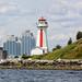 Natal Day sail around Halifax Harbour