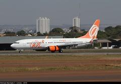 303 (romulolemes) Tags: aviao aviation aircraft avio airport aviaocomercial aeroin aeroportosantagenoveva aeroportodegoinia spotting spotter sbgo goinia gynspotterday janelainfraero infraero
