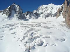 Senza fiato (davidevarenni) Tags: neve bianco crepacci montebianco ghiacciao