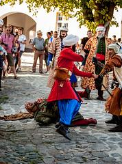 DSC_0133 (gborpap) Tags: eger hungary sirok castle turkish traditionalist nikond40