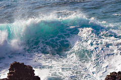 Slpash (Karen McQuilkin) Tags: splash kauai ocean wave karenmcqilkin