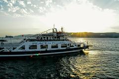 Bosphorus anakkale ferry (hrolkorkmaz) Tags: ferry anakkale bosphorus sonya700 sonyalpha turkiye