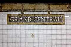 Signs of the NYC Subway 9 (andyfpp) Tags: fujifilm fuji x100t newyork newyorkcity subway 2016 signs symbols