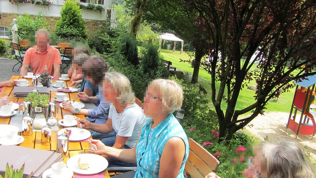 Wanderung 27.07.2014 Sieker Schweiz
