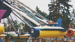 { catch me if you can! } (Web-Betty) Tags: summer fun amusementpark lakesideamusementpark lakewood colorado