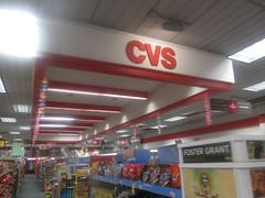 CVS in a Mall (Random Retail) Tags: oakdalemall mall store retail 2015 johnsoncity ny cvspharmacy cvs
