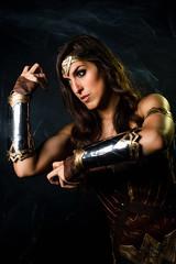 Tania Sofia De Andrade - Wonder Woman - DC - Gamescom (Vincent D. Photography) Tags: tania sofia de andrade wonder woman dc gamescom