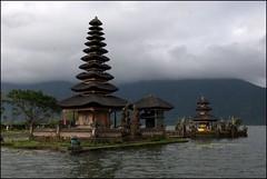 194 Bali - Ulun Danu (Pierre Henri Denis B.) Tags: bali ulundanu