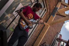Secret Guest (patrick_wall_blurt) Tags: hopscotch 2016