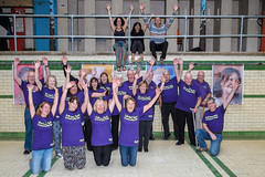 Stroke Association at Victoria Baths (Ian_Boys) Tags: victoria baths manchester strokeassociation