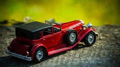 duesenberg j 1930 (Yasmine Hens) Tags: toy automobile duesenbergj1930 hensyasmine namur belgium wallonie europa aaa belgi belgia belgien  belgique blgica   belgie  belgio    bel be