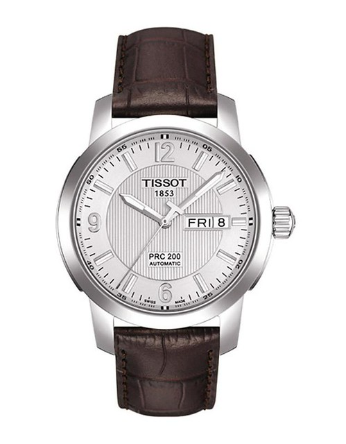 watches swiss 2012 tissot tissottouch tissotwatches