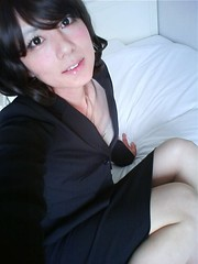 Office Lady (boy) style :D (Sweetflower Yui) Tags: japan lady asian japanese office tv cd tgirl suit tranny transvestite crossdresser ladyboy yui