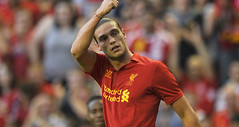 Liverpool-Bayer-Leverkusen-Andy-Carroll-celeb_2810624[1]