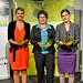 Preisträgerinnen 2012