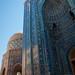 "Shah-i-Zinda Mausoleum • <a style=""font-size:0.8em;"" href=""https://www.flickr.com/photos/40181681@N02/7925133338/"" target=""_blank"">View on Flickr</a>"