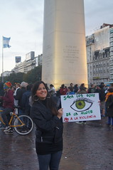 "Marcha de las putas Buenos Aires 2011 • <a style=""font-size:0.8em;"" href=""http://www.flickr.com/photos/76041312@N03/7926577350/""  on Flickr</a>"