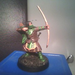 Ranger of the Middle-Earth (geekolas) Tags: space battle lord 40k rings warhammer warriors marines 40 000 wargames the thelordoftherings immortals necrons of immortels