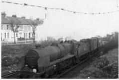 31853 (Gricerman) Tags: br steam southern milton sr 260 gravesend britishrailways nclass southernsteam brsteam 31853 steambr southernsteambr