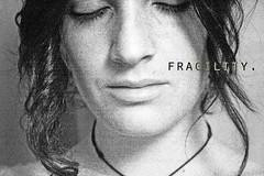 Fragility. (Paula Dez) Tags: blackandwhite myself retrato bn labios autorretrato filtro