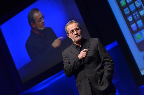 Forum de Inovação HSM - Ago 2012