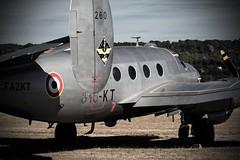 Dassault MD-311 Flamant (Rgis Corbet) Tags: avion moyendetransport