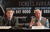 Ricky Hatton Press Confrence -