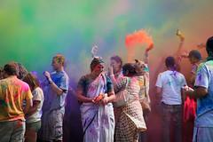 Festival of Color (4 of 49).jpg (bknabel) Tags: color chalk westvirginia krishna hindu holi newvrindaban moundsville festivalofcolors canon5dmkii bradknabel bknabel ©bradknabel