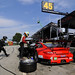 2012 ALMS VIR 240 - September 14-15, 2012 - Alton, VA<br>Photo © Bob Chapman | Autosport Image