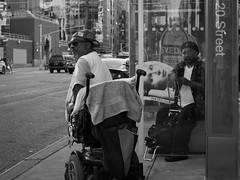 (bradmo) Tags: street nyc newyorkcity blackandwhite bw newyork manhattan voigtlander olympus nokton omd 25mm 095 em5