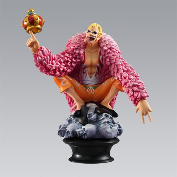 One Piece海賊王西洋棋第三彈